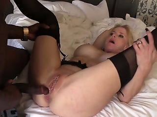 Ass, Big Black Cock, Big Cock, Big Tits, Black, Blonde, Blowjob, Bold, Cougar, Creampie,