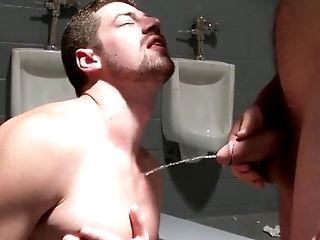 Ass Fucking, Cumshot, Glory Hole, Golden Shower, Group Sex, HD, Muscular,
