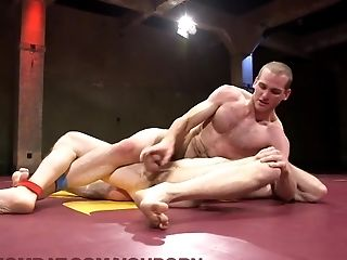 Anal Sex, Exhibitionist, Flexible, Stud, Wrestling,
