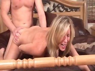 Große Titten, Blond, Blowjob, Cunnilingus, Exotisch, Jodi West, Milf, Pornostar,
