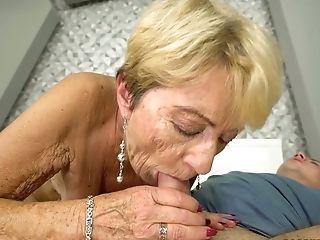 Big Tits, Blonde, Blowjob, College, Cumshot, Granny, Hairy, Hardcore, Lingerie, Missionary,