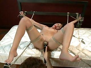 BDSM, Hardcore, Katie Summers,