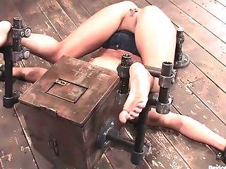 BDSM, Jade Indica,