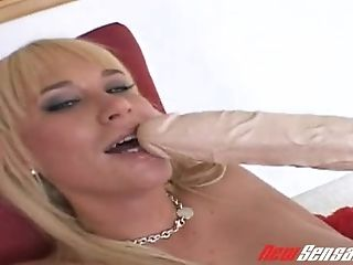 Beauty, Blonde, Carly Parker, Cute, Dildo, Hardcore, Horny, Jerking, Lingerie, MILF,