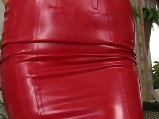 Big Tits, Black, Blonde, HD, Interracial, Karina Shay, Seduction,