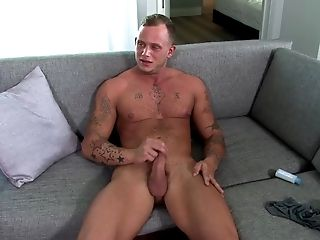 Big Cock, Cute, HD, Hunk, Masturbation, Military, Muscular, Sexy, Uniform,