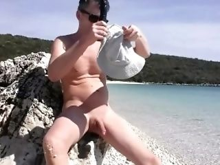 Amateur, Anal Sex, Ass, Beach, Cumshot, Daddies, Dildo, European, Greek, Handjob,