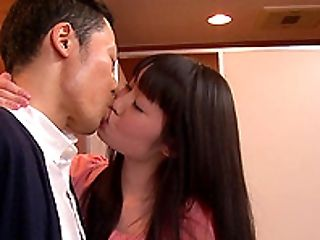 Asian, Blowjob, Couple, Ethnic, Fantasy, Hardcore, Japanese, Long Hair, Toilet,