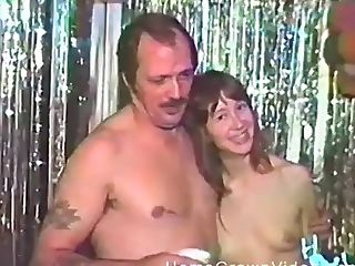 Couple, Hardcore, Horny, Retro, Rough, Sexy, Vintage,