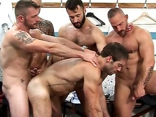 Game, Group Sex, HD,