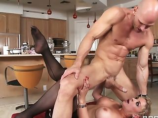 Ass, Big Tits, Blonde, Blowjob, Curvy, Hairy, Hardcore, Horny, MILF, Pornstar,