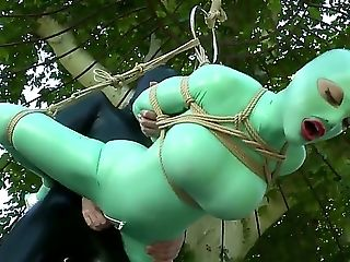 BDSM, Blindfold, Bondage, Bound, Breath Play, Cage, Chained, Clamp, Dick, Dungeon,
