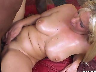 Big Cock, Black, Blonde, Dick, Hardcore, HD, Interracial, Jordan Kingsley, Natural Tits, Teen,
