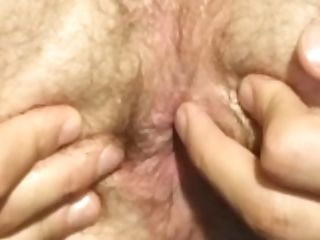Amateur, Anal Sex, Dildo, Extreme, Jerking, Moaning, Prostate, Rough, Sex Toys, Solo,