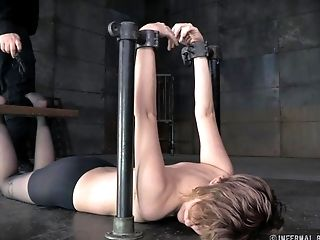 Bdsm, Bondage, Verlies, Fetisch, Submissiv, Folter,