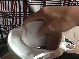 Bra, Handjob, HD, Masturbation, Sex Toys,
