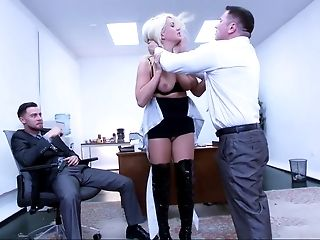 Abuse, American, BDSM, Big Tits, Blonde, Blowjob, Brutal, Coed, Cum Swallowing, Cute,