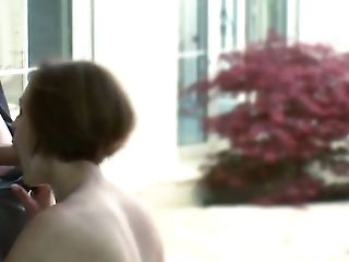 Beauty, Blowjob, Brunette, Cameron Cruise, Cute, Deepthroat, Horny, MILF, Oral Sex, POV,