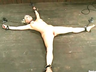 BDSM, Isis Love, Lorelei Lee, Tickling,