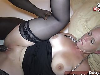 Amateur, Big Ass, Big Black Cock, German, Homemade, Mature, Mom,