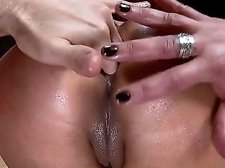 Anal Fisting, Anal Sex, Ass, Ass Fucking, Ass Licking, Ass To Mouth, HD, Licking, Nikita Denise, Rough,