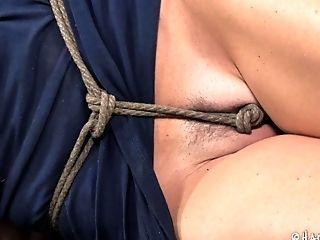 BDSM, Bondage, Curvy, Fetish, Mature, Submissive,
