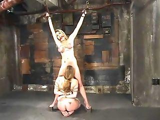 BDSM, Jenni Lee,