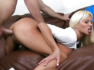 Cute, Dick, HD, Money, Nikita Von James,