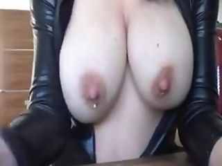 Big Tits, Lactating, Ladyboy, Mature, Shemale, Teasing, Wife,