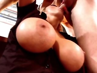 Blonde, Blowjob, Cumshot, Doggystyle, Hardcore, HD, Hunk, Oral Sex, Pornstar,