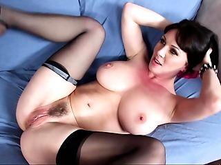 American, Big Tits, Brunette, Cougar, Cum, Cum On Tits, Friend, Hardcore, Lingerie, Mature,