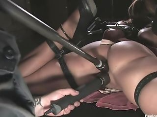 Bdsm, Christina Carter, Clássicos,