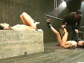 BDSM, Lyla Storm,