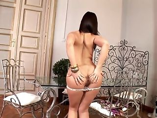 Amazing, Anal Sex, Eve Angel, Exhibitionist, HD, Posing, Solo,