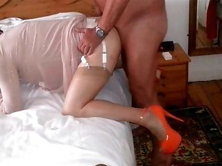 Amateur, Bareback, Blowjob, Crossdressing, HD,