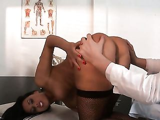 Anal Beads, Anal Fisting, Anal Sex, Ass, Ass Fingering, Ass Fucking, Ass To Mouth, Brunette, HD, Melissa Ria,