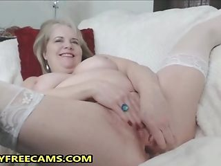 Amateur, Anal Sex, Chubby, Granny, Homemade, Masturbation, Mature, Sex Toys, Stockings, Webcam,