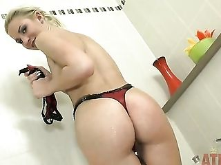 Blonde, Boobless, Braces, Exotic, Game, Golden Shower, Long Hair, Masturbation, Piercing, Shaved Pussy,