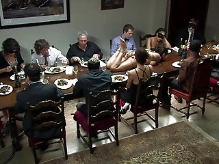 Abuse, Bdsm, Bondage , Brunes, Charley Chase, Humiliation, Innocent , Fête , Princess Donna, Chatte,