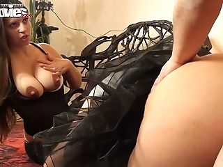 Ass, Babe, BBW, Big Nipples, Big Tits, Blowjob, Boots, Brunette, Cumshot, Fat,
