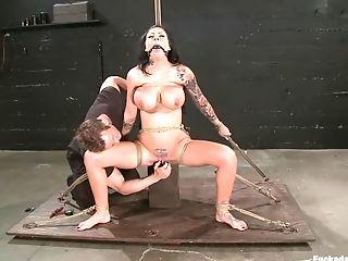 Exotique , Fétiche , Mason Moore, Star Du Porno,