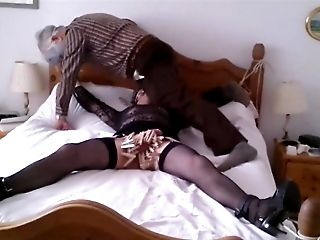 BDSM, Crossdressing, HD, Master, Mature, Spanking,