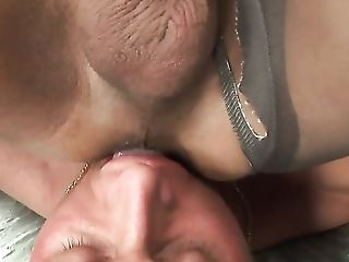Anal Beads, Anal Sex, Ass, Ass To Mouth, Babe, Big Natural Tits, Big Nipples, Big Tits, Blowjob, Brunette,