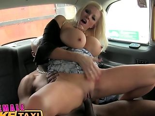 Amateur, Big Black Cock, Big Tits, Blonde, Blowjob, Cumshot, HD, Moaning, Oral Sex, Reality,