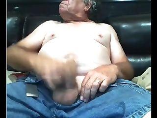 Big Cock, Cum, Cum Tributes, Daddies, Grandpa, Handjob, HD, Massage, Masturbation, Webcam,