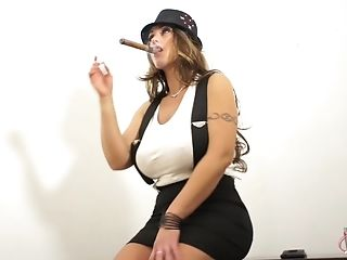 Big Tits, Dirty, Eva Notty, Femdom, Fetish, Game, Mistress, Submissive,