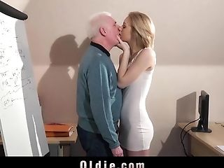 Anal Sex, College, Couple, Handjob, Hardcore, Old, Panties, Russian, Teacher, University,