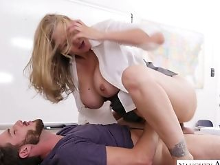 Ass, Big Tits, Blowjob, Boss, Cowgirl, Curvy, Cute, Desk, Handjob, Hardcore,